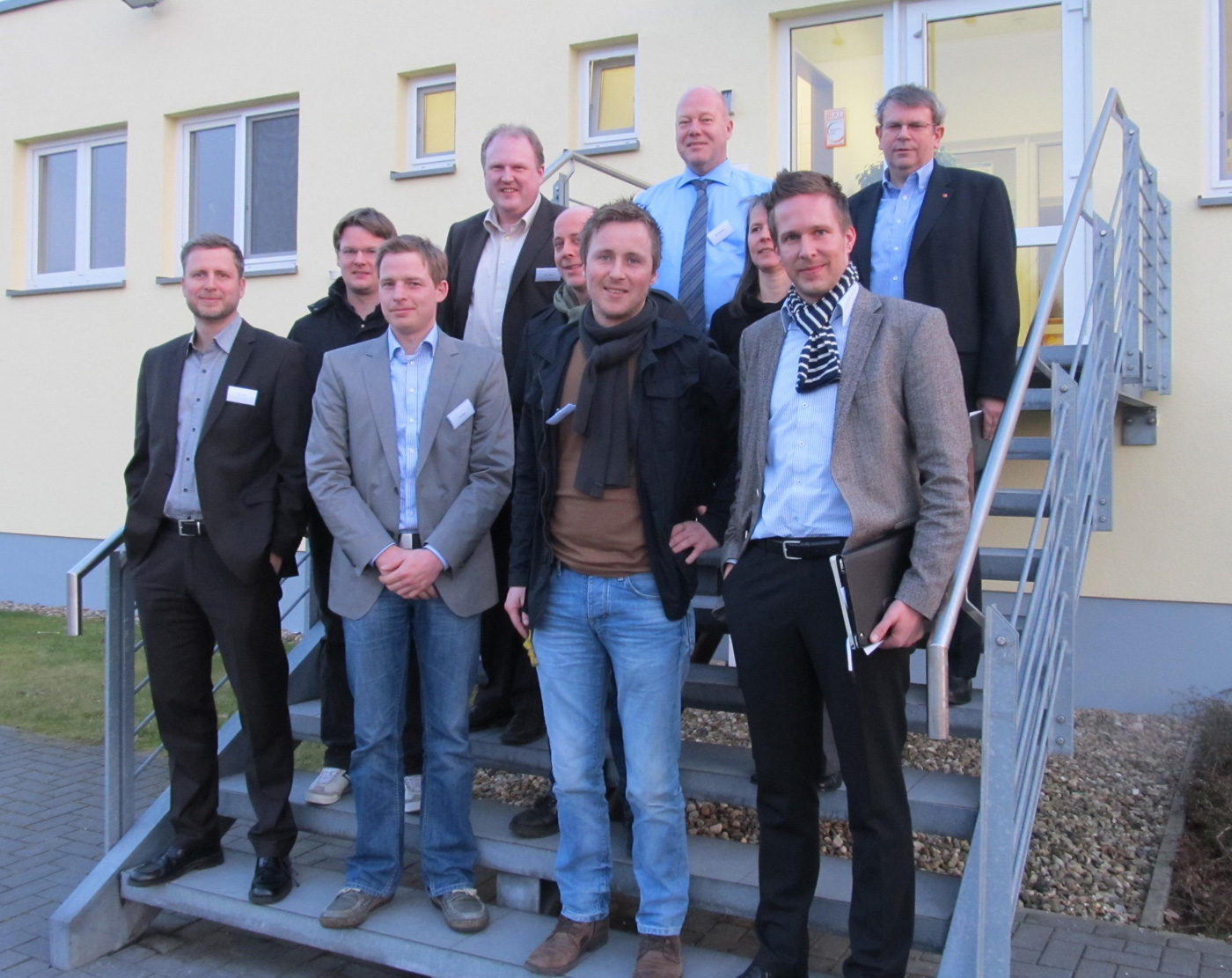EKS - Catering Facility Service Consulting   Dialogveranstaltung ...